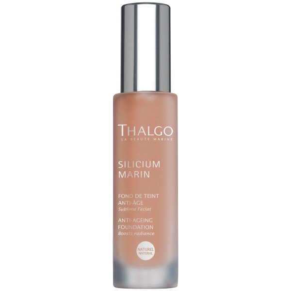 Thalgo Silicium Anti-Aging Foundation - Natural